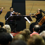 Chamber Music Week Chiloe 2014, Classical Music Chiloé, Alliance Quartett Wien