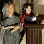 ... mit der hilfreichen lebenlehrenden Maria