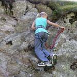 Kletterpark Jeizinen