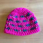 Munzi-Mütze 4.