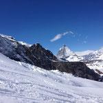 Skitour Monte Rosa