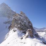 Skitouren in Valle Varaita (Piemont)
