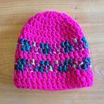 Munzi-Mütze 6.