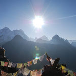 Gokyo Everest Trekking