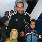 der neue Kapitän Heiko Westermann