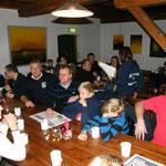 Frühstück in der Hahnenknooper Mühle....