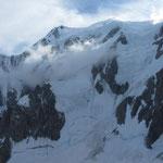 Mont Blanc.