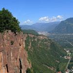 Etschtal. Val d'Adige!
