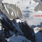 The Küffner Ridge.