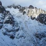 Kolový Štít (2418 m)