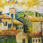 2018_Lucca_70x110cm_Acryl_Papier_Baumwolle