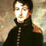 L'étrange chavalier De Fréminville