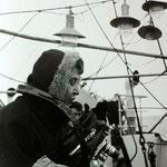 Anita Conti la Dame de la mer