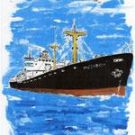 Liberty Ships, les cargos de la victoire