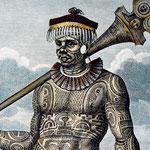 Joseph Kabris l'orphelin bordelais qui devint roi de Huka Hiva