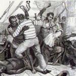 Rhum et esclavage - La trilogie noire - Amazing Grace