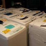 洗濯機10年落ちでも買取ます!札幌市中央区のリサイクルショップ!