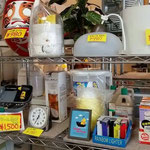 札幌リサイクルショップ雑貨買取店!