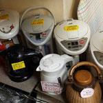 電気ポット買取やケトル買取!は札幌市内買取強化中のプラクラすすきの店へ!