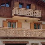 Balcon savoyard