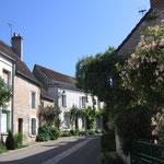Village de Chédigny