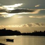 La Loire en automne