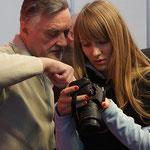 преподаватель фотографии Токмаков Григорий