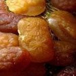 mostarda ai fichi d'india