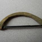 Bogensöge für Figurengröße 8 - 10 cm I Preis 3,00 €