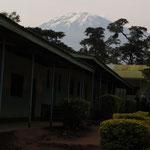 Besuch der Nsoo Secondary School.