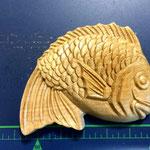 ミニ鯛 横60mm