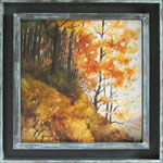 Herbst im Zschopautal