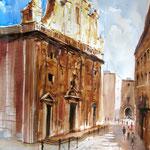 Sant'Agata Galipoli Apulien