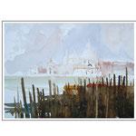 Venedig /Aquarell
