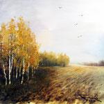 Herbst am Bauernbusch