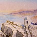 Die Bucht von Heraklion