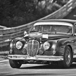 Jaguar MK III sw