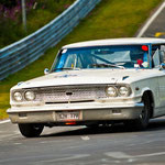 Old American V8