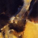 Pastel n°118 -  2000 - 54 x 39 cm