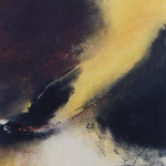 Pastel n° 154 - 2002 - 55 x 39 cm