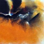 Pastel n°201 - 2004 - 17 x 17 cm