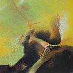 Pastel n°247- 2005- 20 x 20cm