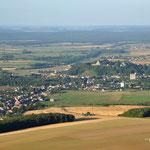DOULCON et la colline de DUN