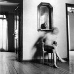 "GILBERTO CHEN, Carlota 1, plata/gelatina, 16x20"", 1987."
