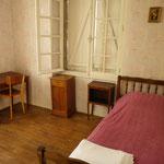 Maison d'hébergement Bretagne - chambre