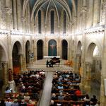 Concert de Thibault Guillois
