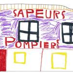 8ème prix : SAUSER Cléa