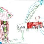 1er prix : GROSPERRIN Evann