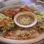 メキシコ料理!