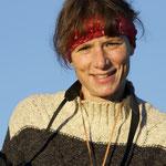 Barbara Eggimann / Richterin AGJ/TKJ
